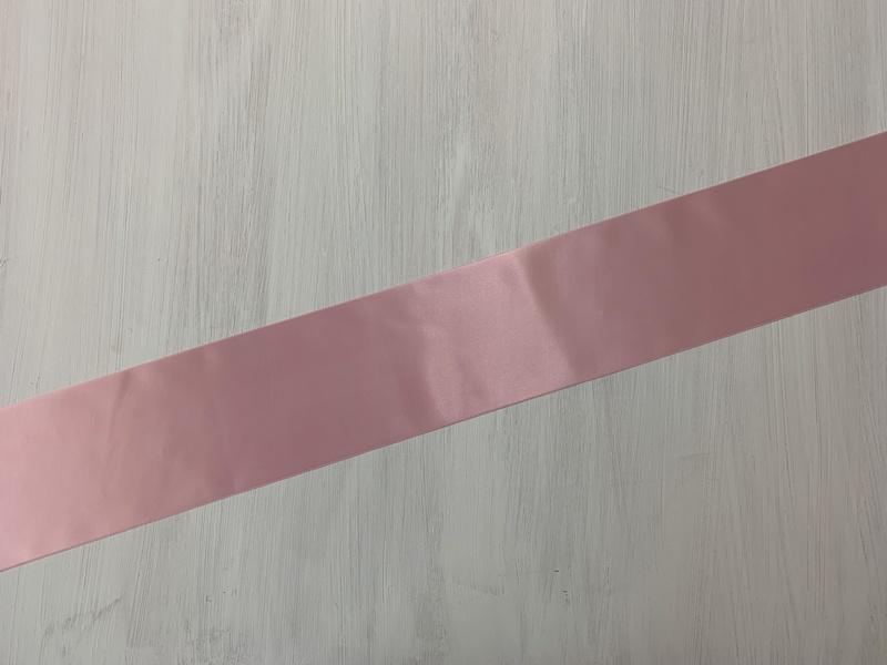Blush Candy Pink