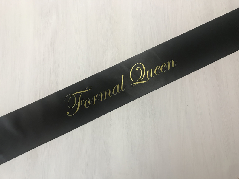 Formal Queen