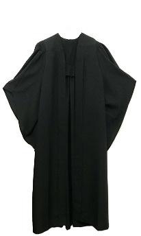 Bachelor Graduation Gown