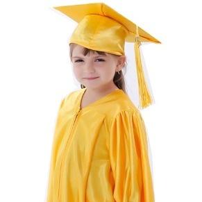 Kindergarten Gown