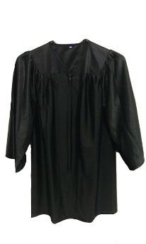 Kindergarten Graduation Gown