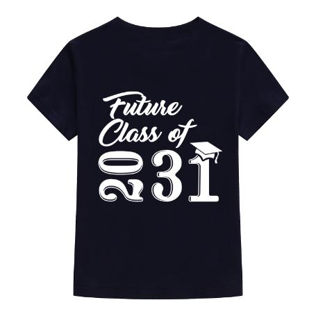 Kindergarten Graduation tshirt