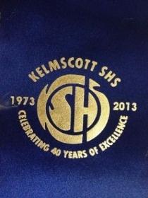 Kelmscott Graduation Stole