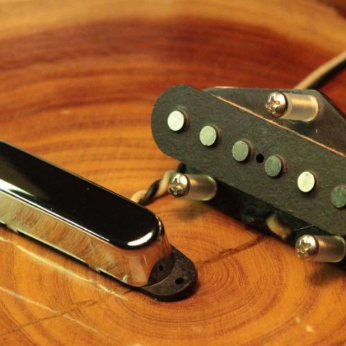 JJ's Guitar Pickups BluesSmith Telecaster set