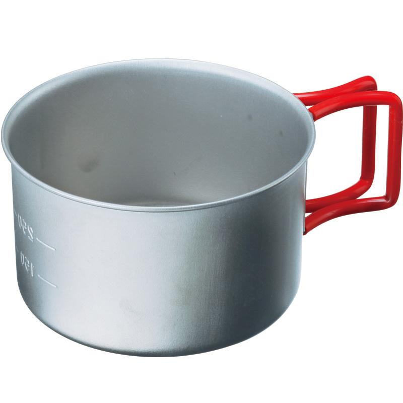 Ti (Solo) Cup 400FD  EBY265R