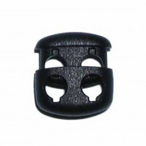 Round Face Cord Lock