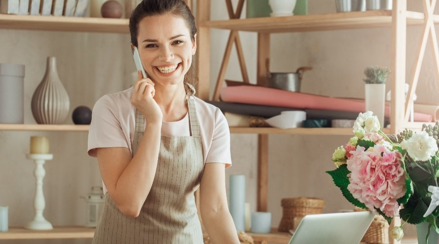 small business retail human resources advice service brisbane phone support