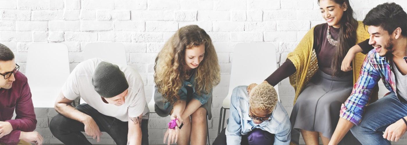 Team building team charter skills development brisbane workshop