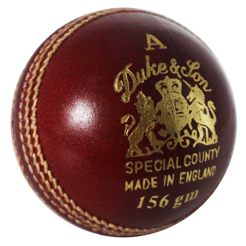 Dukes Special County cricket ball