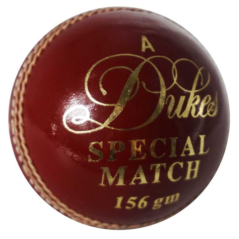 Dukes Special Match cricket ball