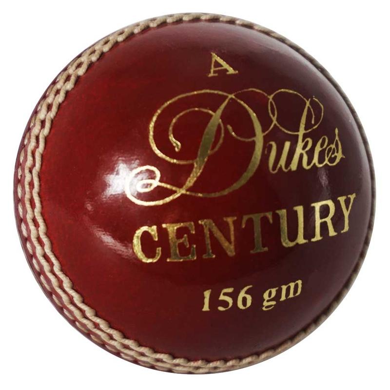 Dukes Century cricket ball