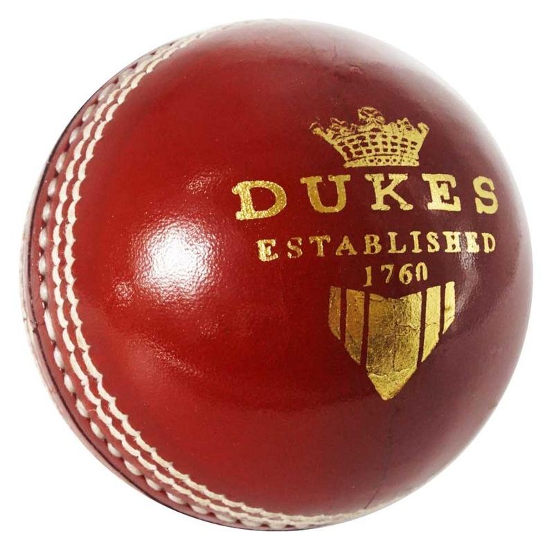 Dukes Coaching - Heavy cricket ball