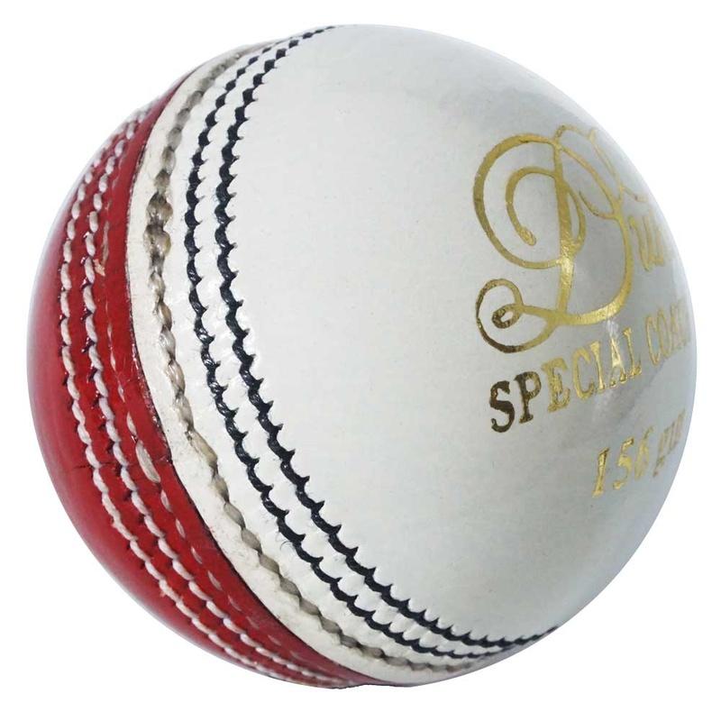 Dukes Duo cricket ball
