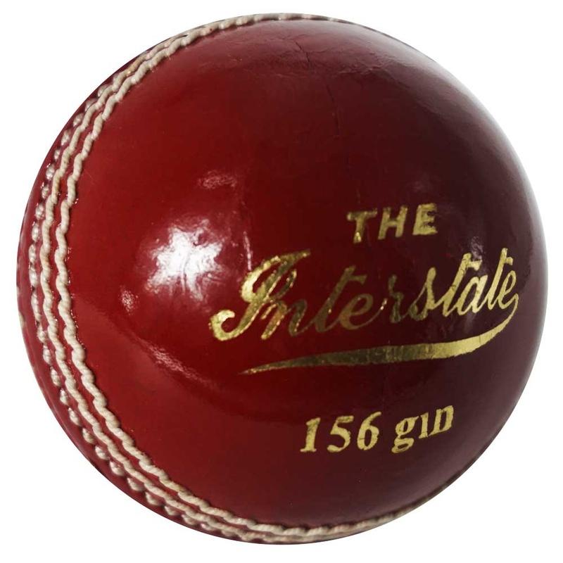 Dukes Interstate X-Grade cricket ball