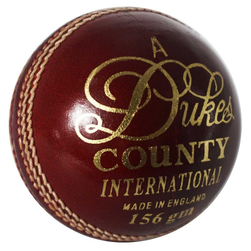 Dukes County International X-Grade cricket ball