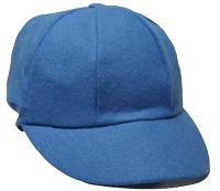 Sky Blue Baggy Cap