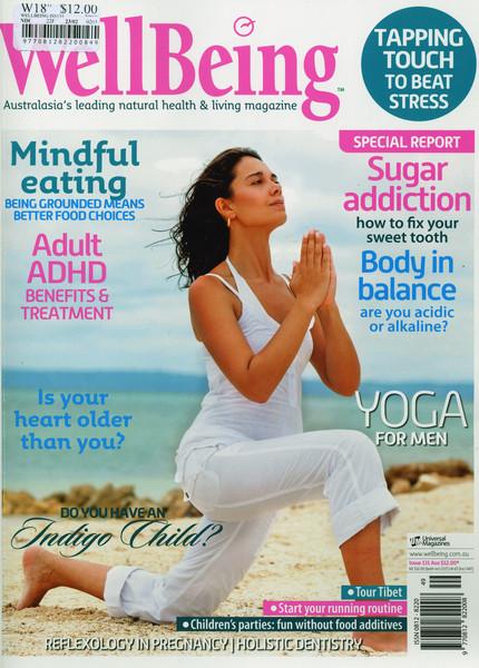 Well Being Magazine