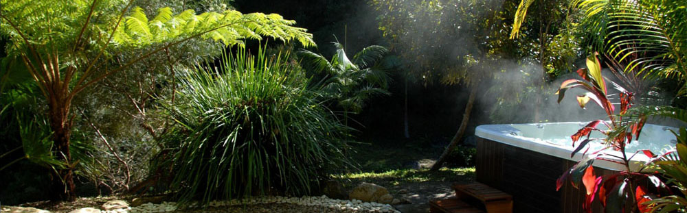 Gymea Eco Retreat and Spa