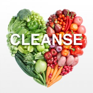 new year cleanse