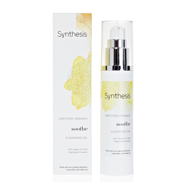 Synthesis Soothe Cleansing Oil