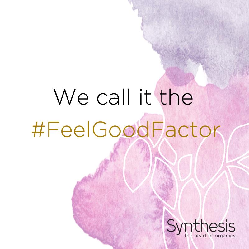 FeelGoodFactor