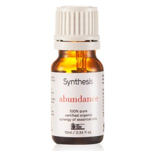 Synthesis Abundance Essential Oil Blend