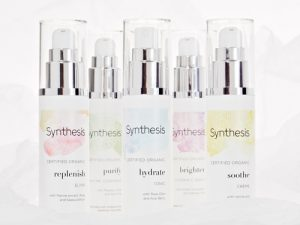 Synthesis Organics Products