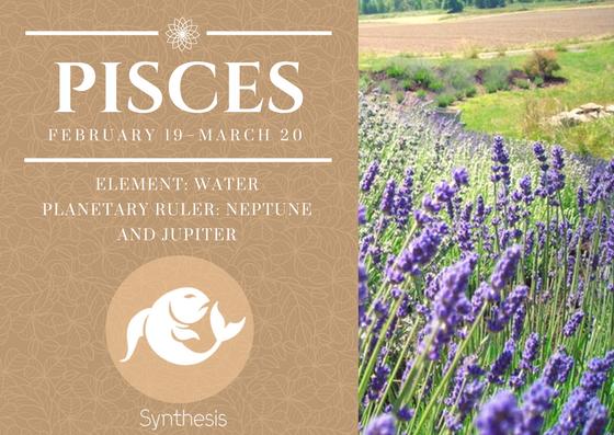 Pisces Title