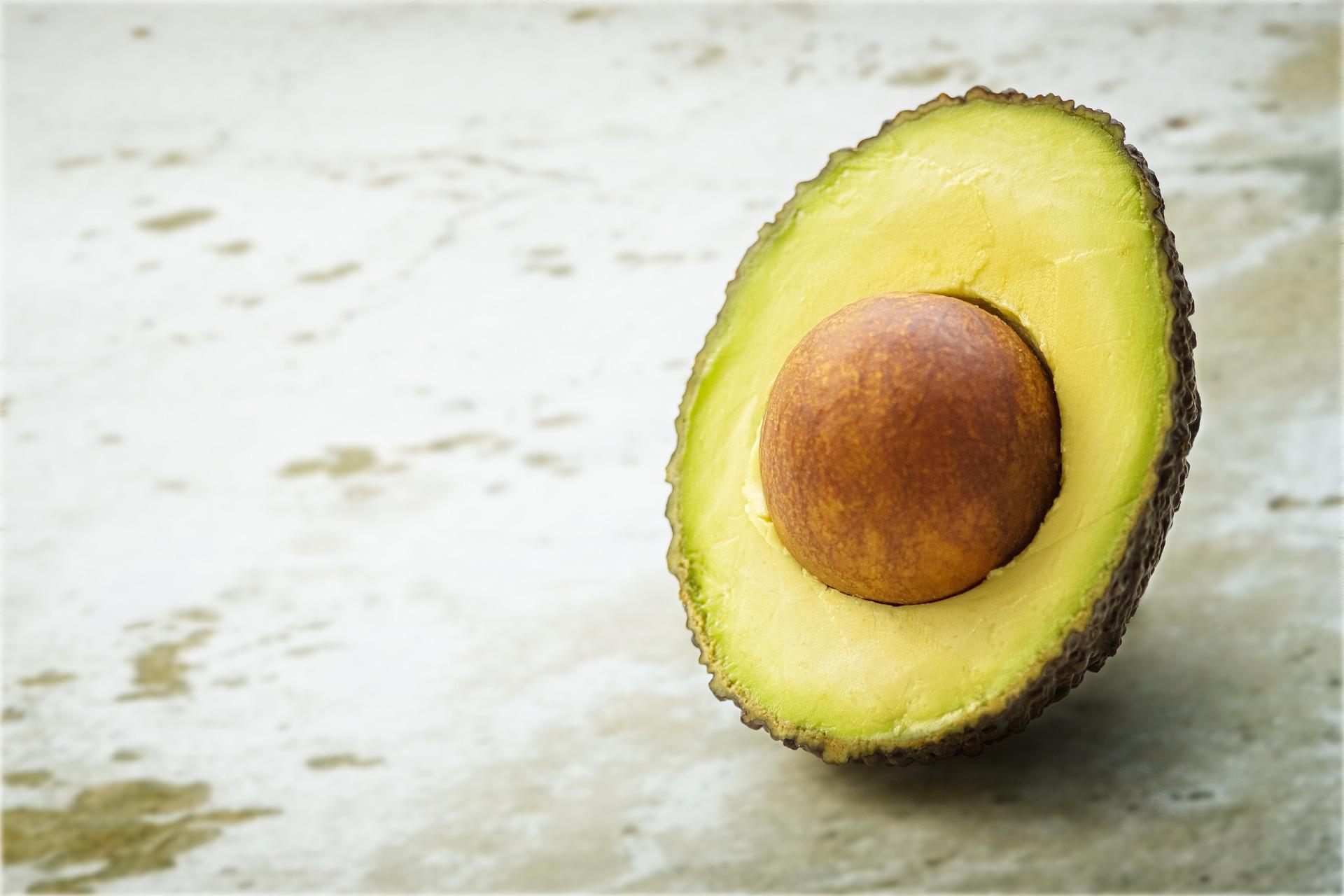 avocado-1851422_1920