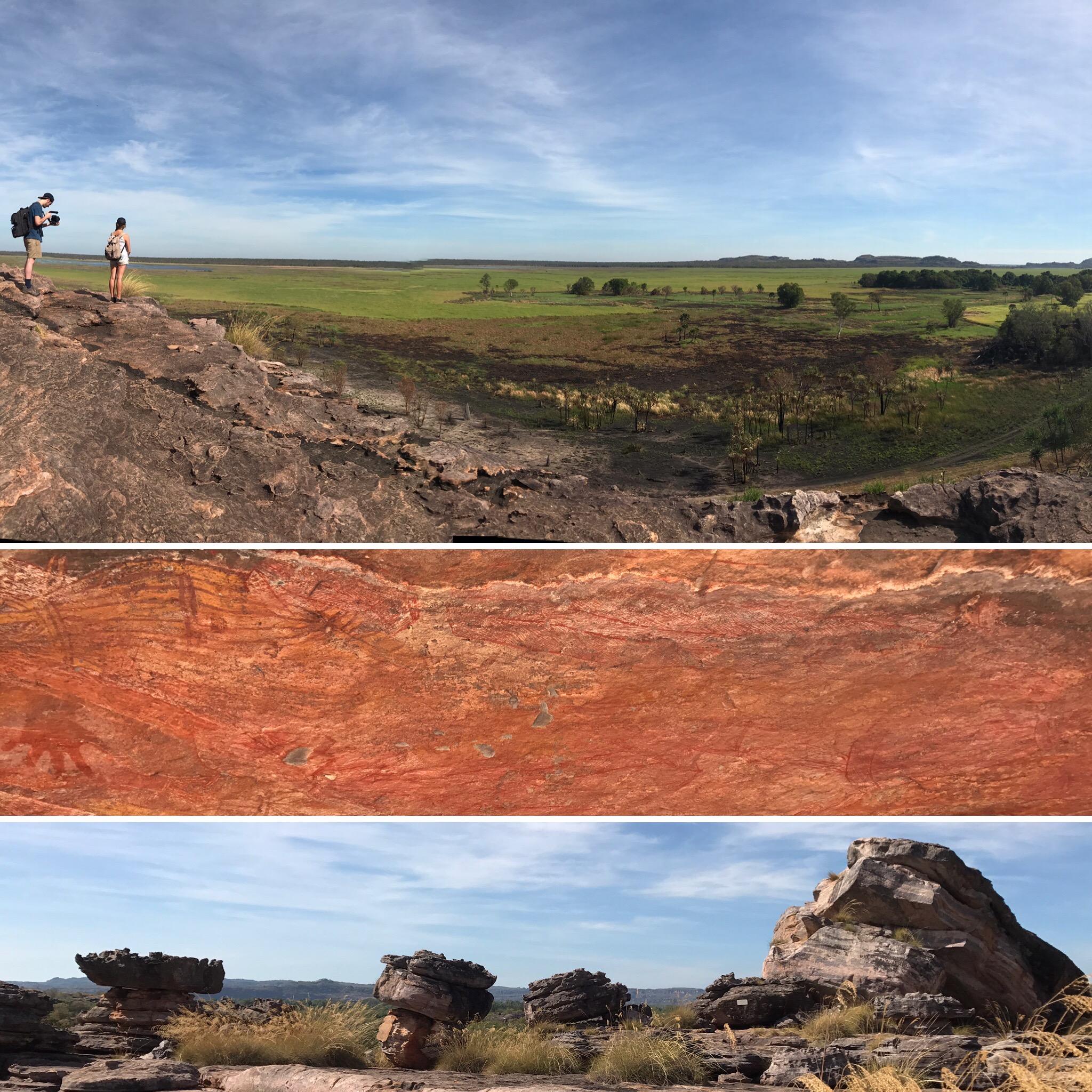Kakadu Ranges