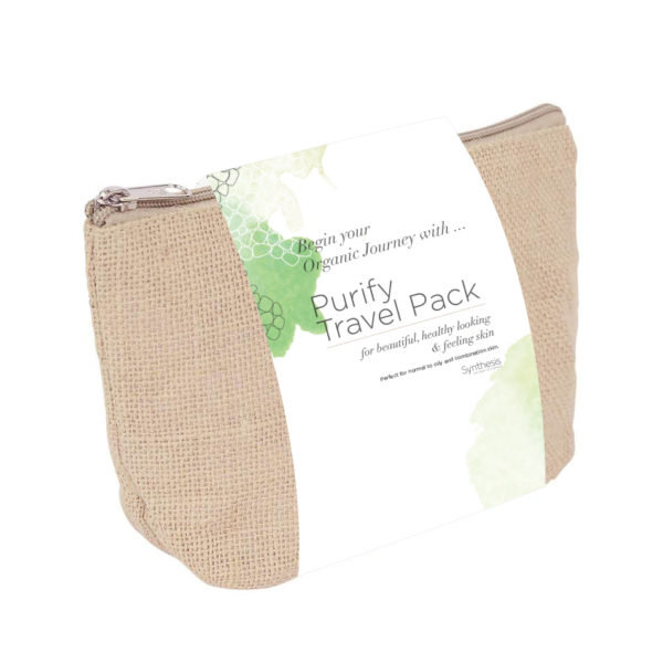 Synthesis Purify Travel Pack
