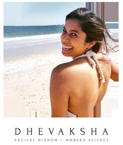 Dhevaksha Naidoo