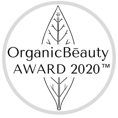 Organic Beauty Awards 2020