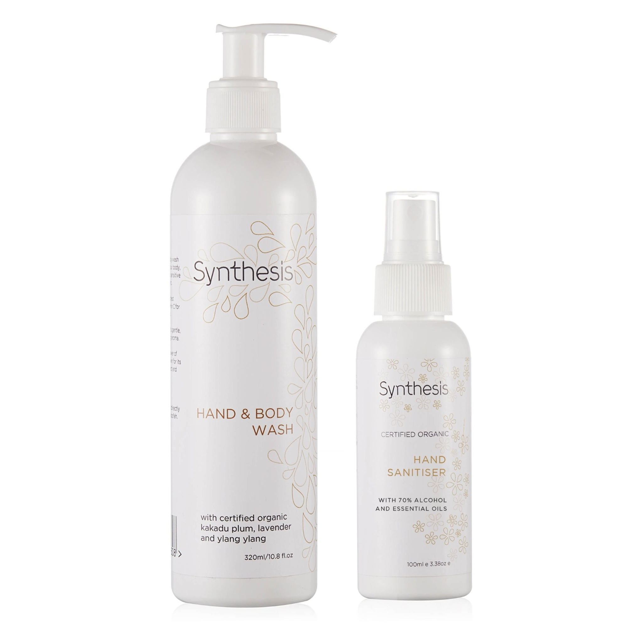 Synthesis Hand & Body Wash