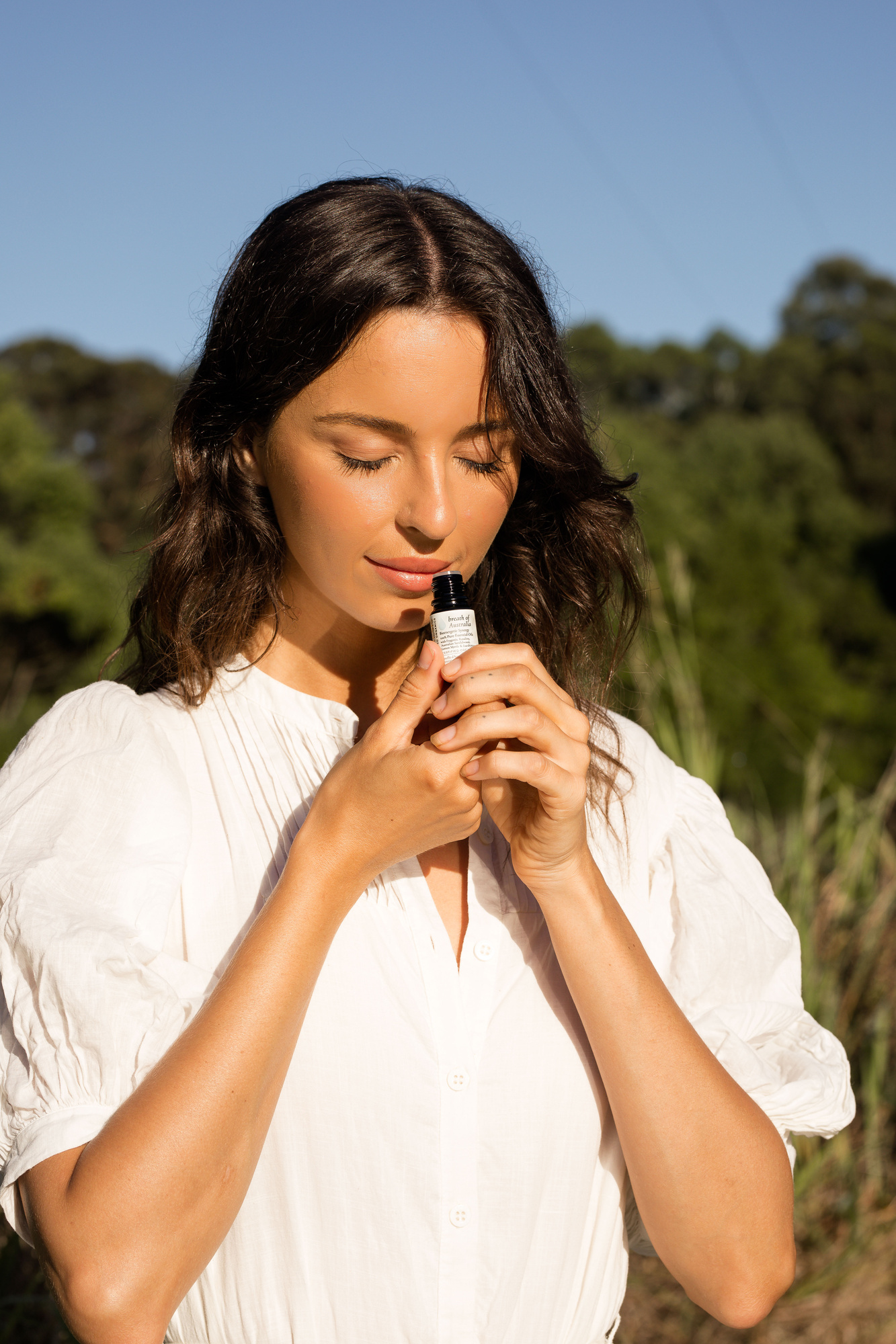 improve quality of life with Aromatherapy