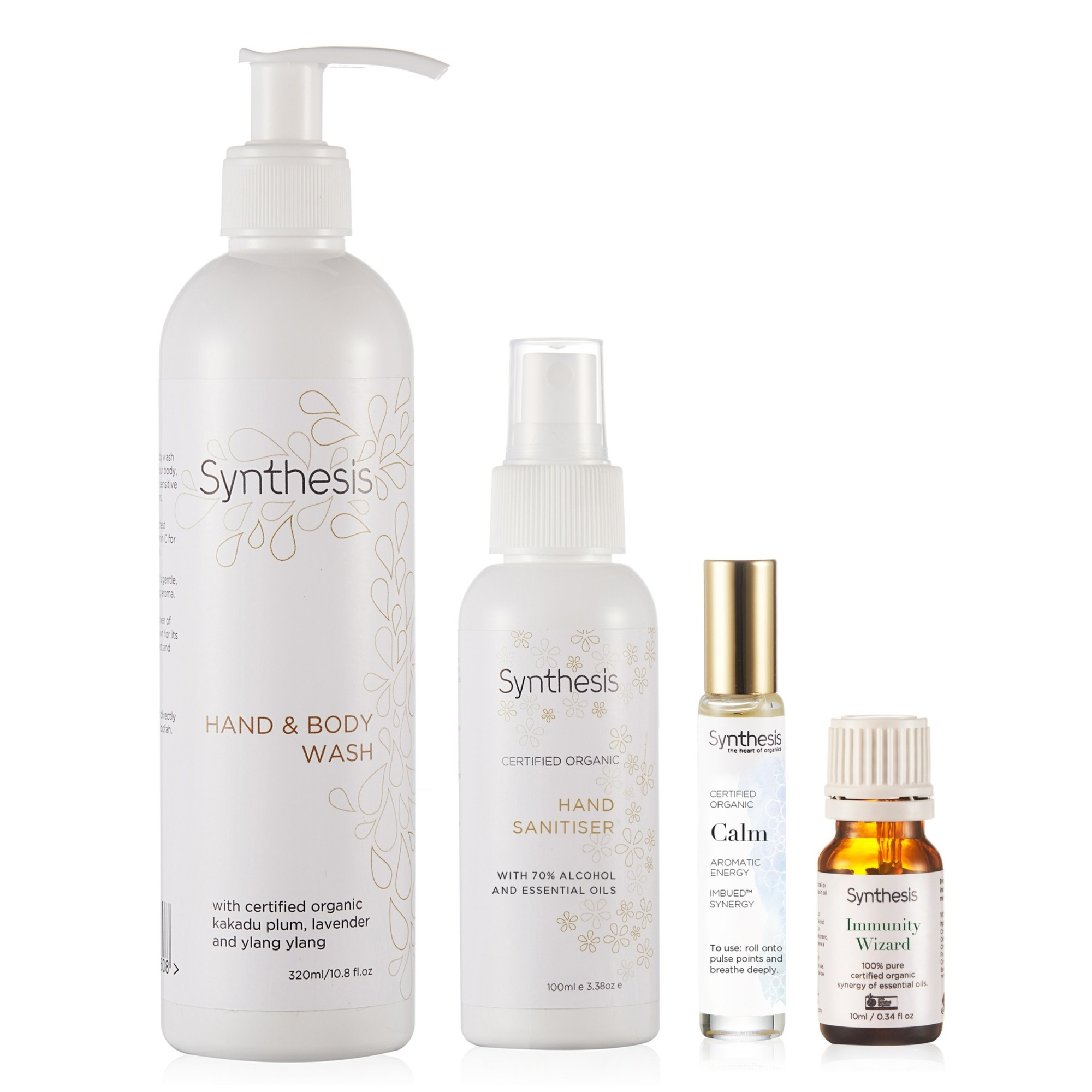 Synthesis Body Care