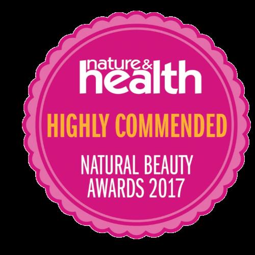 Nature and Health Award