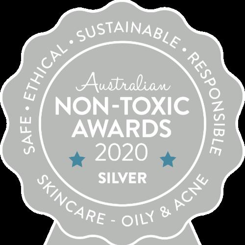 Non Toxic Awards 2020