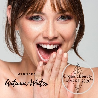 Synthesis wins 2 more Organic Beauty Awards