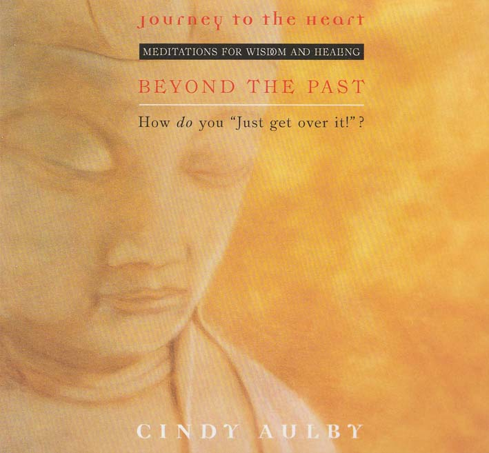 Beyond the Past guided meditation