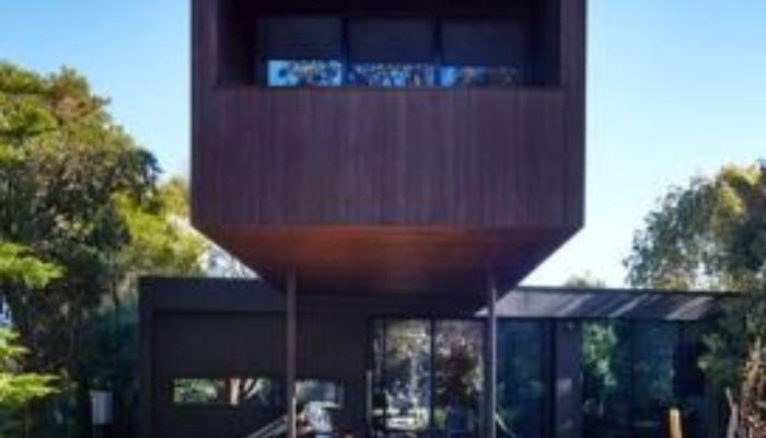 Modular home 1