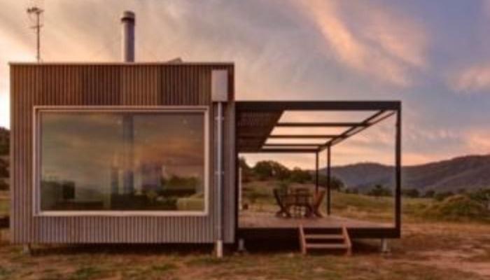 Modular home Idea 3
