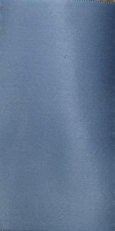 STEEL BLUE SASH