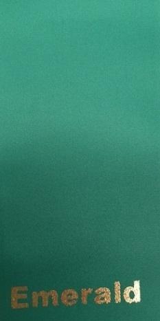 Plain Emerald Green