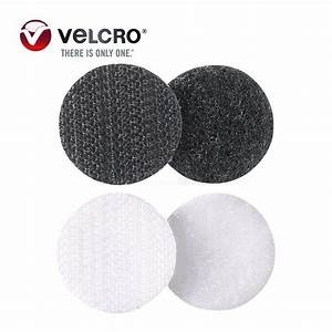 Velcro® Single Dot Sets – 16mm
