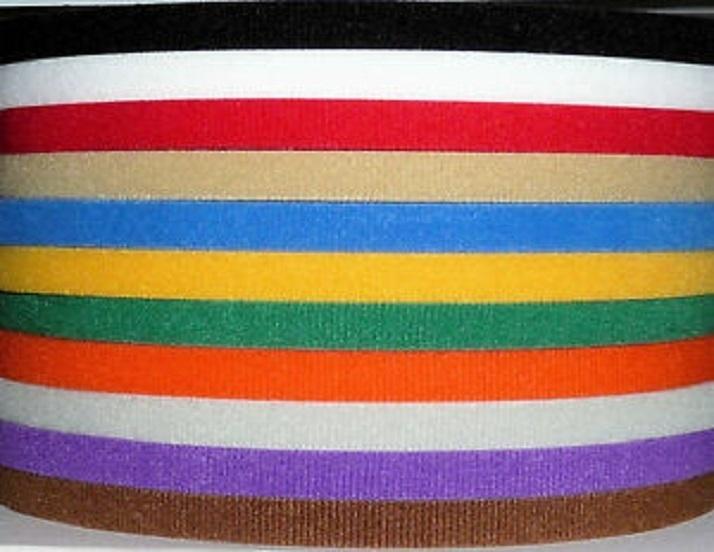 Velcro® One Wrap® - 19mm - 11 Colours