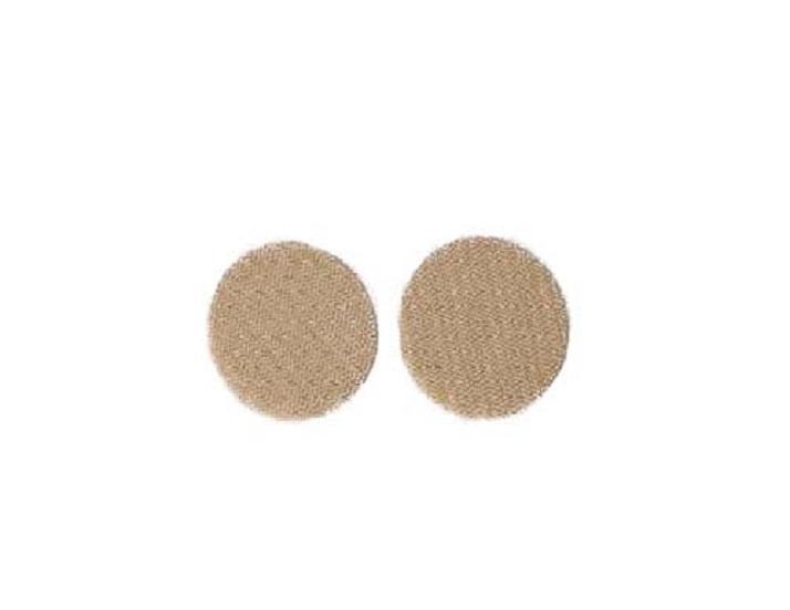 Velcro® Single Dot Sets – 22mm