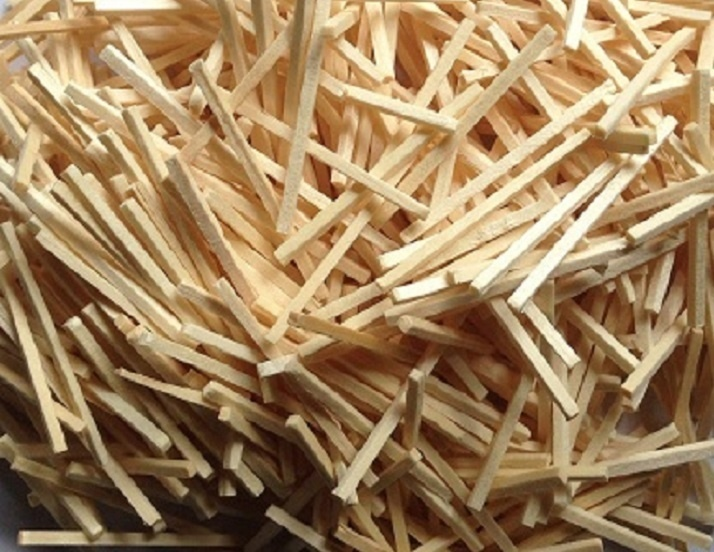 Craft Matchsticks