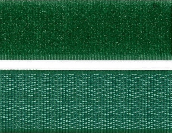 Velcro® Sew on - 20mm – Green