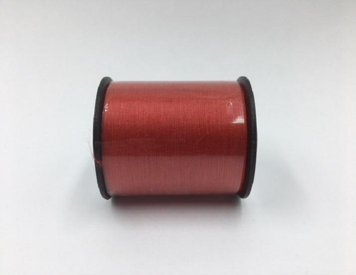 Cotton / Thread - Red